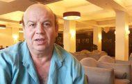 تدهور صحة الفنان المصري سيد جبر ونقله إلى العناية المركزة