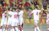 قرعة المرحلة الأخيرة للتصفيات الآسيوية للمونديال في الأول من يوليو