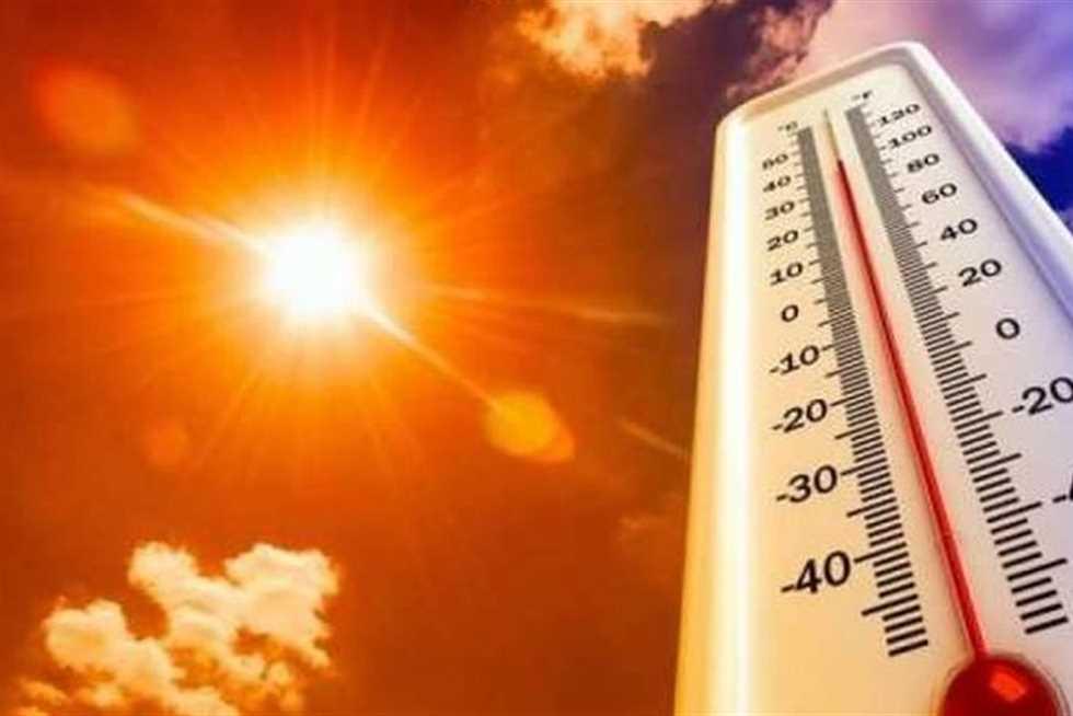 موجة حر شديد تجتاح جنوب غرب أمريكا لليوم الثالث