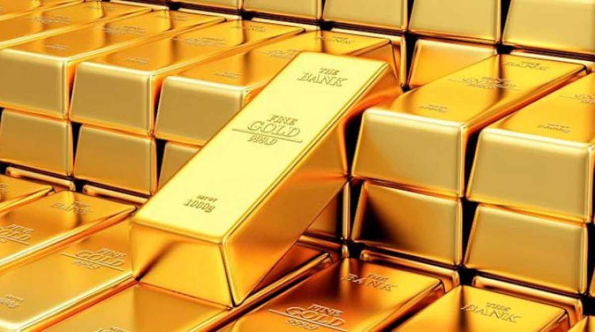 الذهب يتجه نحو أسوأ أسبوع في 15 شهرا
