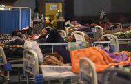 مسؤول طبي يحذر من موجة تفش ثالثة لكورونا في الهند