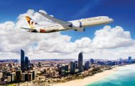 الاتحاد للطيران تطلق رحلاتها إلى فيينا 18 يوليو المقبل