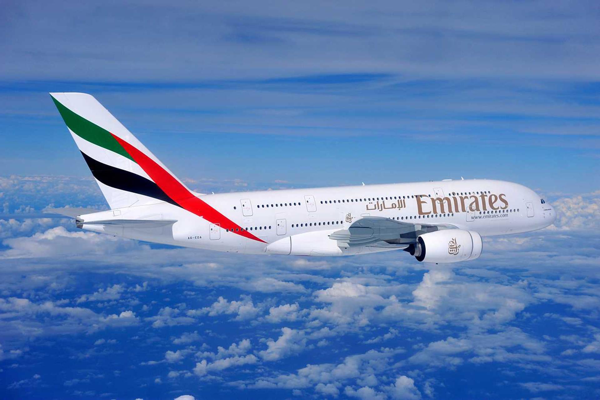 طيران الإمارات توفر مزيداً من فرص وعروض السفر صيفاً