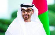 محمد بن زايد: برؤية أخي محمد بن راشد وخبرات أبنائنا سنصنع حدثاً استثنائياً