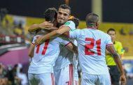 المنتخب الوطني يعسكر في صربيا أغسطس المقبل تحضيرا لتصفيات المونديال