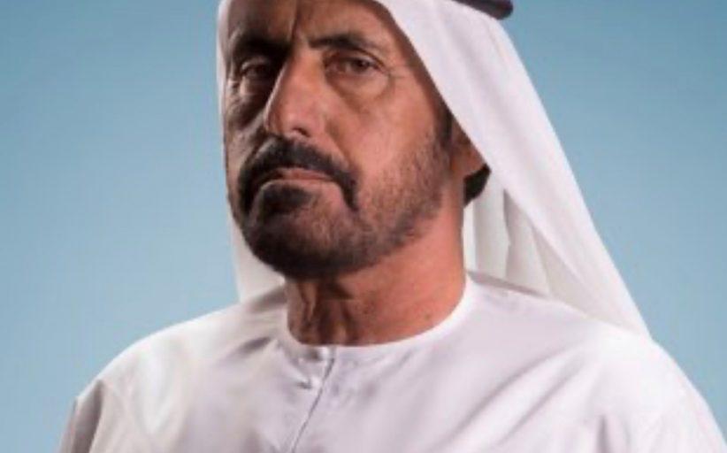 رحيل الشاعر الاماراتي هادف الدرعي.. أحد أعمدة الشعر النبطي