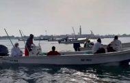 السماح بالصيد في خور أم القيوين حتى نهاية ديسمبر