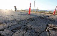 إصابة 40 شخصا في زلزال قوي ضرب البيرو
