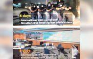 الإمارات تشارك في عملية دولية لإنقاذ 430 ضحية اتجار بالبشر