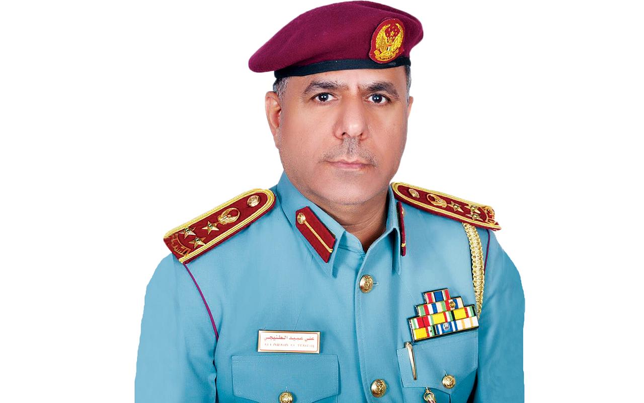 «دفاع مدني الفجيرة» ينفذ 200 برنامج توعية في 6 أشهر