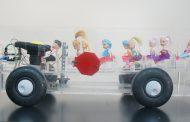 شقيقتان تبتكران «الحافلة الآمنة» للحد من حالات الاختناق