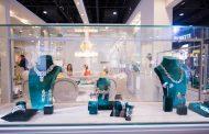 أبوظبي تستضيف معرض المجوهرات والساعات خلال 26 أكتوبر المقبل