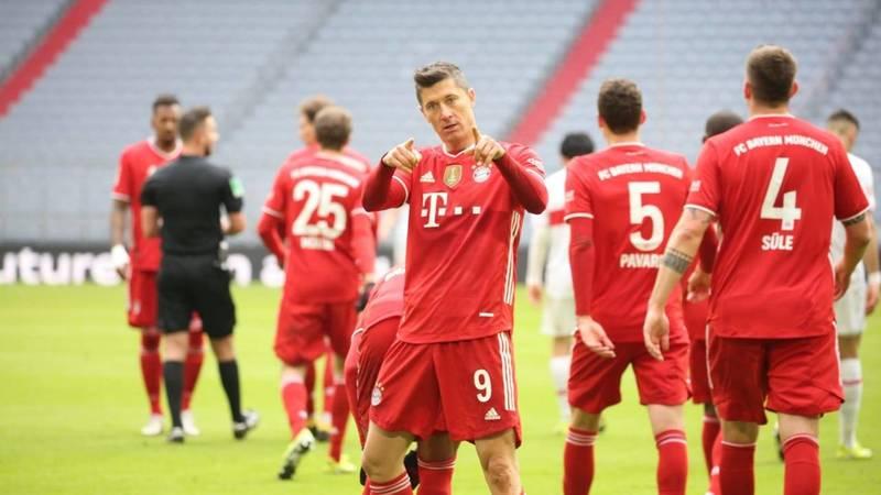 تأجيل مباراة بايرن ميونيخ في كأس ألمانيا بسبب «كورونا»