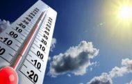 الإمارات.. ارتفاع ملحوظ في درجات الحرارة والرطوبة خلال أغسطس