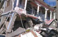 قتلى بزلزال قوته 7,2 درجات في هايتي