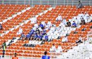 جماهير الإمارات عودة آمنة إلى المدرجات