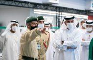 إكسبو 2020 دبي: مستعدون لاستقبال العالم في منصة دولية عصرية وآمنة