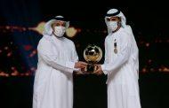 الكشف عن أفضل لاعبي الموسم في الدوري الإماراتي