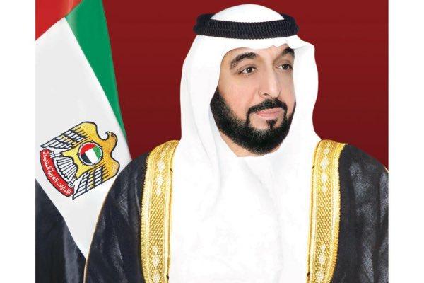 خليفة بن زايد يصدر قانوناً بإنشاء هيئة الإعلام الإبداعي تابعة لدائرة الثقافة والسياحة - أبوظبي