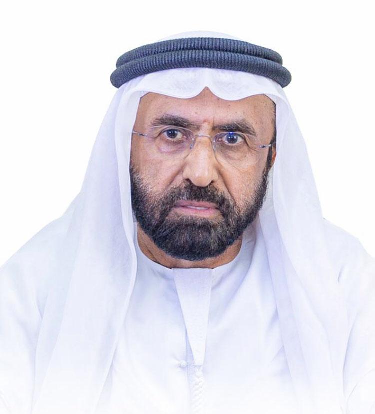 سعيد الرقباني : الإمارات تمضي بثقة واقتدار في رحلتها صوب المستقبل