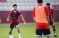 غداً .. منتخبنا الأولمبي لكرة القدم يواجه العراق وديا بملعب الفجيرة