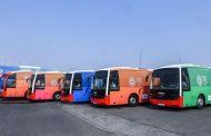 طرق دبي توفر حافلات مجانية لزوار إكسبو دبي