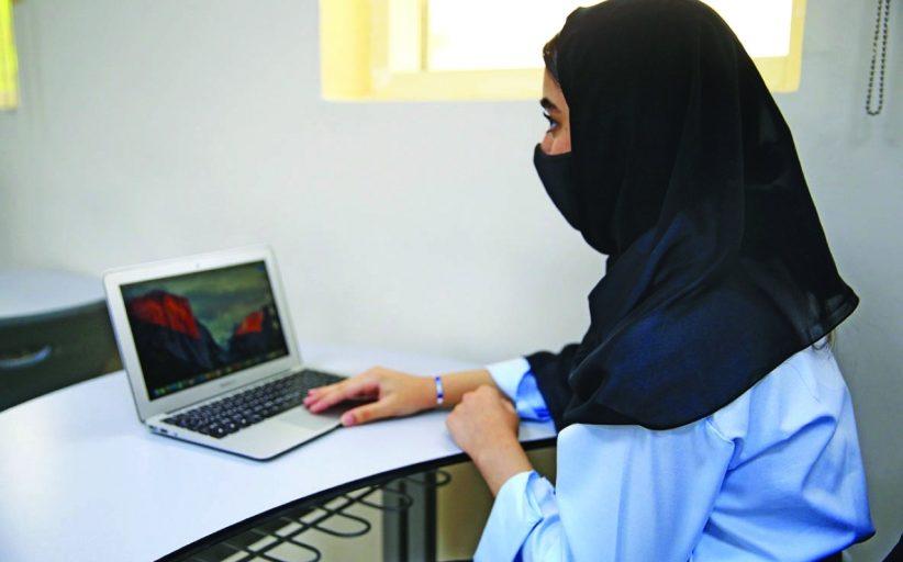 تعميم لائحة السلوك للتعليم الواقعي و«عن بُعد» على طلبة «الحكومية»