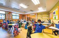 تضاعف أعداد طلبة الـ«حضوري» في مدارس الشارقة 3 مرات
