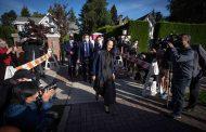 إطلاق سراح المديرة المالية لشركة «هواوي»
