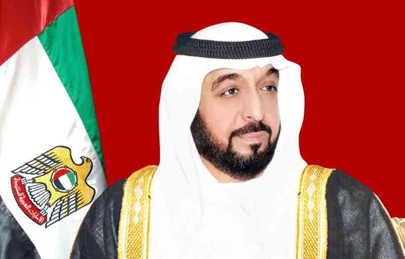 رئيس الدولة يعتمد التشكيل الوزاري الجديد للحكومة الاتحادية