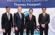 موانئ دبي العالمية تستثمر 1.53 مليار درهم في رابع رصيف بلندن
