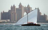 تأجيل سباق دبي للشراعية 43 قدما