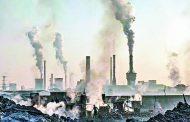 المناخ يهدد الاستقرار العالمي بسبب التوترات الجيوسياسية والمياه والهجرة