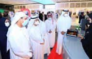 بلدية دبا تختتم فعالياتها بأسبوع جيتكس للتقنية 2021
