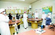 17 معلماً بـ«الأمل للصم» حصلوا على لقب «خبير»