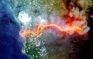تحذيرات من وصول أدخنة بركان لابالما إلى مصر ووزارة البيئة توضح